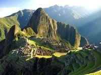 ペルー Peru
