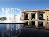 Kansas City - neighborhoods, people, events and the history!  What a great place to live!