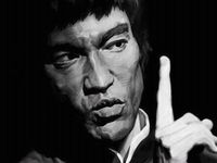 Bruce Lee, forever enlightening us with his philosophy