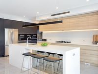 Kitchen modern 1