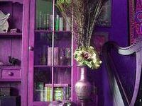 1000 Images About Purple Interior Ideas On Pinterest Pantone Color The