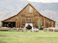 Country & Rustic Receptions