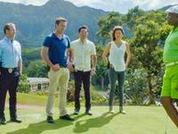 This board is anything & everything to do with Hawaii Five-0. ;)