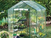 21 best images about walk in greenhouse on pinterest. Black Bedroom Furniture Sets. Home Design Ideas
