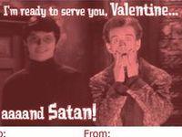 valentine's day manson
