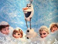 Parties: Frozen