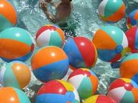 Parties: Water Fun & Pool Party
