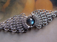 Jewelry ~ CHAINMAILLE