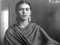 Frida Kahlo y Fridas