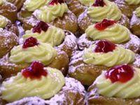 dolci italiani. italian desserts