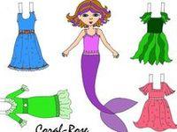 95 Best Images About Mermaid Deniz Kızı On Pinterest