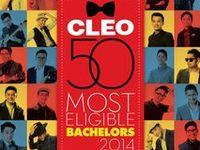 CLEO 50 MOST ELIGIBLE BACHELORS 2014 / Memasuki tahun ketujuh, dengan bangga CLEO kembali menampilkan 50 (Ya, lima puluh!!!) pria hot, talented, dan tentunya single untuk Anda. Baca profil lengkap tiap Bachelor di CLEO terbaru edisi Juli 2014.   Jangan lupa Vote Bachelor favorit Anda di Fanpage CLEO https://www.facebook.com/CLEO.Ind