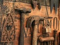 ~Vintage Tools/Gardening & Such~