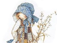 ~Holly Hobbie~~