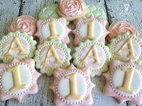 Cookie Stuff / Decorated Cookies