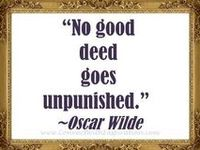 Purpose of Great Deeds Paper