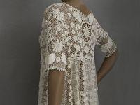 The most beautiful crochet