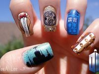 About nails on pinterest nail art designs nail art and accent nails