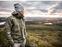 Kiruna Family / The clothing in the Kiruna family has been developed for everyday adventures, but also for hiking or travelling between the city and the wilderness.
