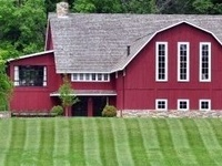 About Barns Made Into Homes On Pinterest Loft Dairy And Barn Homes