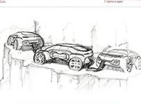Wording Wallpapers furthermore Transportation Sketch as well  on renault dezir