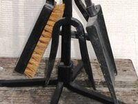fireplace tools / fireplace tools,krbové nářadí
