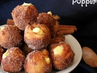 ... Snacks and Sweet Treats on Pinterest   Chex mix, Churro and Wontons