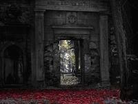 Fantastical Worlds and Gateways