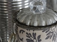 Can Crafts & Bottle Cap Creations
