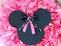 Minnie / Mickey Mouse Party