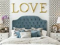 123 Best Images About Love Relationships And Feng Shui Bedrooms On Pinterest Diy Headboards
