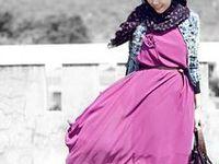 I ❤ hijab style