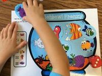 literature, language skills, arts, learning activities for pre-schoolers and kinder