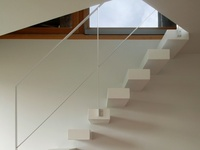 93 Best Architecture Staircases Images On Pinterest