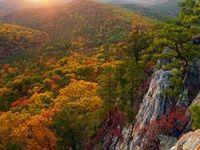 Fall Getaway