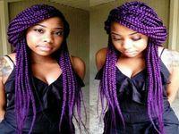 Freetress Crochet Box Braids Uk : ... on Pinterest Crochet braids, Freetress bohemian and Box braids