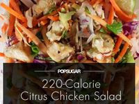 ... on Pinterest | Mediterranean chicken, Kabobs and Cashew chicken salads