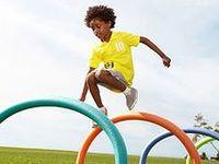 Kid Crafts & Activities