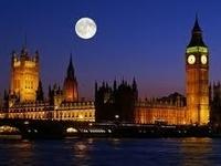 International Travel: London & England