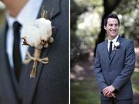 Looking like a million bucks and all. See many of awesome looks for the men at your Wedding