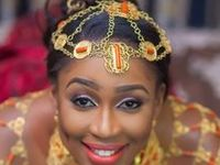 Beautiful Wedding photos from the beautiful country of Nigeria and other African countries