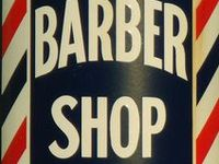 Barber Shop Irvine : ... hair cut on Pinterest Barber shop, Barbers and Barbers pole