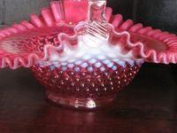 Fenton Glassware