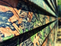 Top 25 Ideas About Camo Siding On Pinterest Deer Hunting