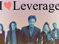Let's go steal Leverage.