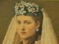 Wedding of the Royal