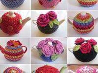 tea cosy & mug warmers