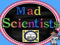 Mad Scientists: Science experiments and lessons