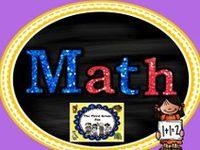 Math Strategies and Ideas