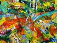 New Acrylics / www.facebook.com/nestortorola